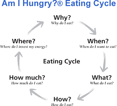 Am I Hungry Eating Cycle
